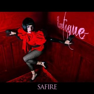 Featured Artist - Safire - I am pleased to announce that we are priviledge have several mixes of 'Sa-Fire - Exotique,' given to me by the legendary DJ Renegade. Not only do we have his mix, but also the mixes of 'Exotique' by Jamie J Sanchex, Jim Heinz, Johnny Vicious, Mark Alston & Mike Rizzo. Search the playlist under 'S' click it to play it. The Music You Want is on Radio WHAT at http://www.radioWHAT.com/. more
