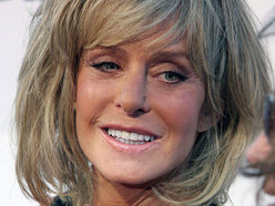 Actress Farrah Fawcett dead at 62