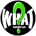 Radio WHAT Logo