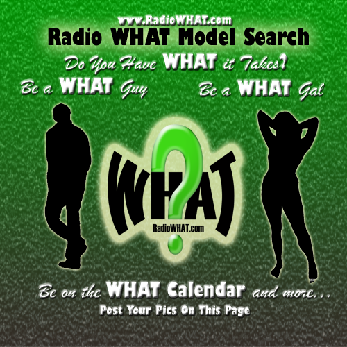 Radio WHAT Model Search
