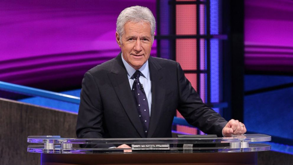 Alex Trebek Raps To The Fresh Prince Theme On Jeopardy!