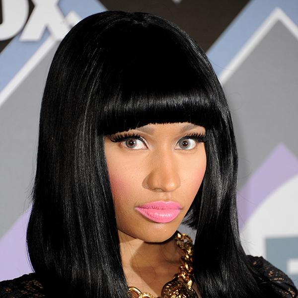 Nicki Minaj Without A Wig Or Weave Radio WHAT Nick...