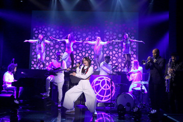 WATCH: Major Lazer & MO Perform 'Lean On' On 'The Tonight Show'